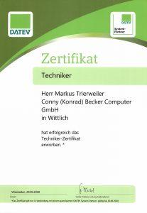 markus trierweiler